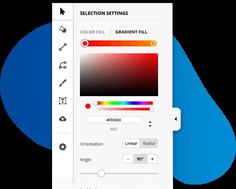 SVG Editor - 1